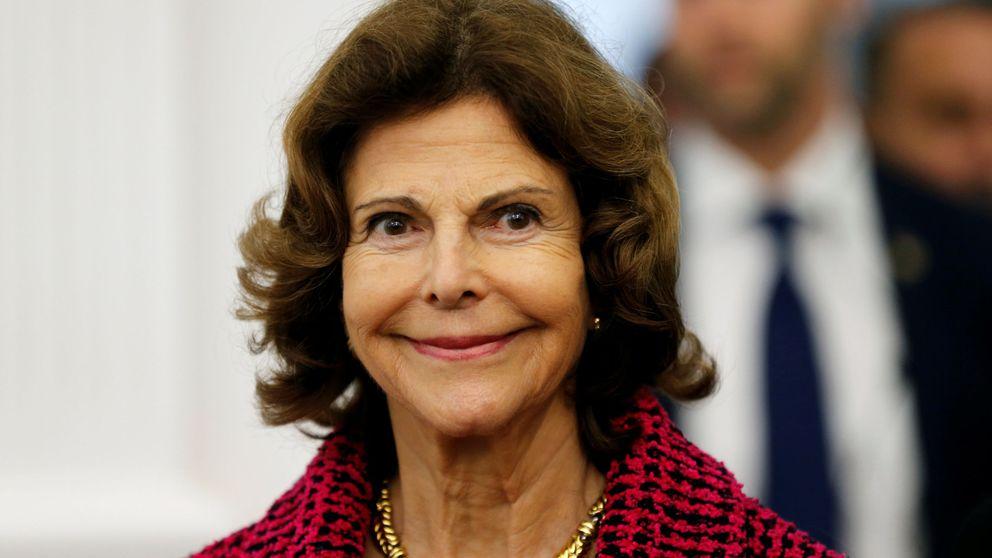 Silvia de Suecia cumple 75: confesiones íntimas y lejos de dejar el trono
