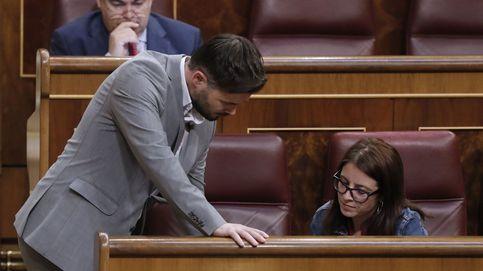 El PSOE pacta con ERC retomar la mesa de diálogo Gobierno-Generalitat tras el 14-F