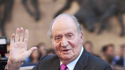 Pedro Trapote, anfitrión de don Juan Carlos en su comida de despedida (sin Letizia ni Sofía)