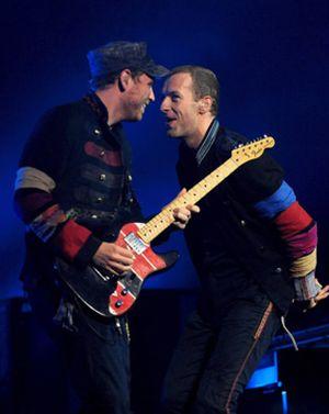 Coldplay y el rapero Lil Wayne dominan las nominaciones a los Grammy