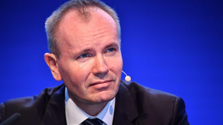 Markus Braun, CEO de Wirecard. (Reuters)