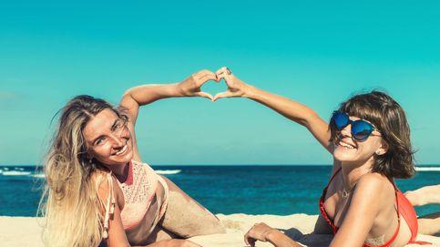 Protectores solares con color: piel protegida con efecto belleza