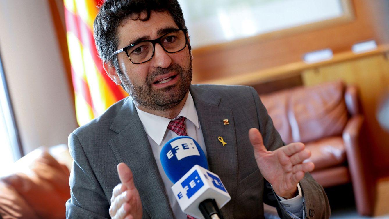Cataluña dejará a los funcionarios trabajar el 12 de octubre y el 6 de diciembre