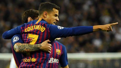 Barcelona - Inter de Milán, en directo: Resumen, minuto y resultado del partido