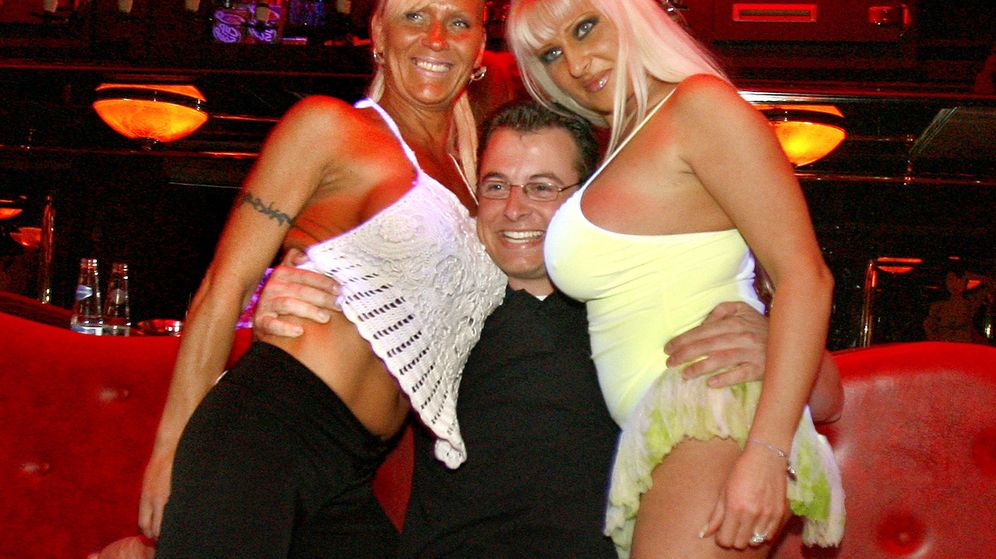 mafias de prostitutas prostitutas blanes