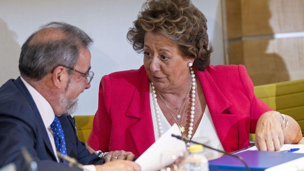 Barberá acusa a Sánchez de permitir que el soberanismo catalán llegue hasta Murcia