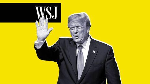 Los banqueros y empresarios indultados por Trump