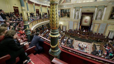 Primera mina a Sánchez: PP y Cs planean retrasar la nueva ley de Estabilidad