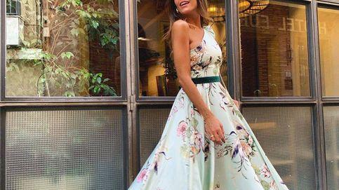El vestido de Zara que ha lucido Rocío Osorno hará que seas la invitada perfecta