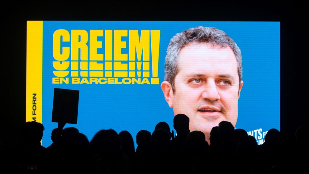 El tribunal permite a Forn acudir a Barcelona para ser concejal