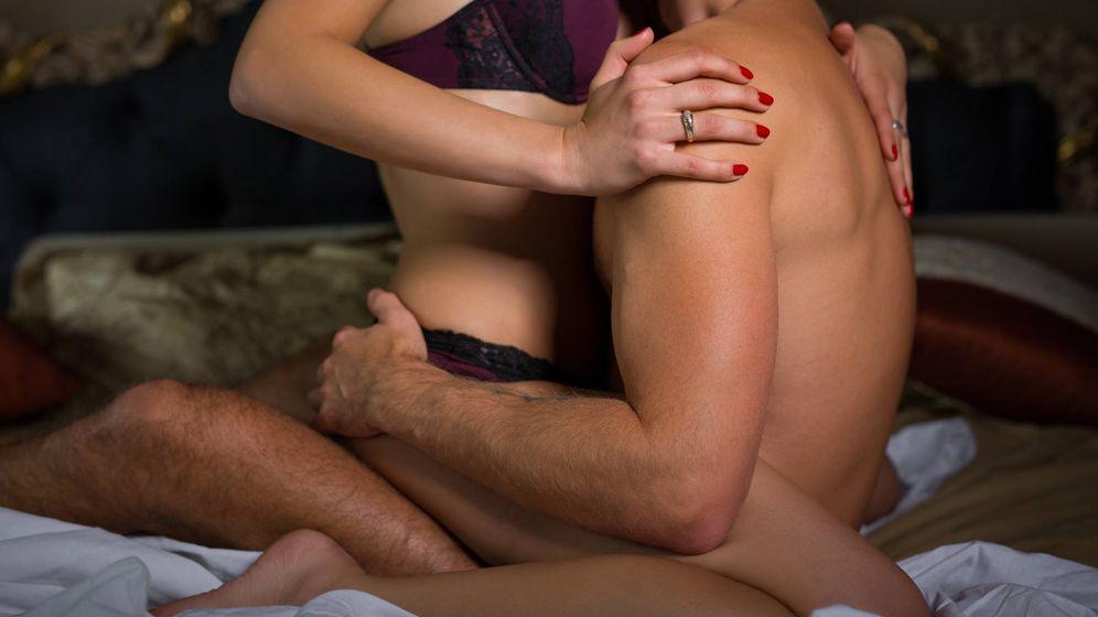 Foto: Sexo desenfrenado. (iStock)