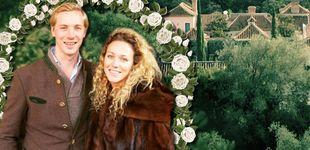 Post de Los detalles de la 'boda real' de la familia ducal de Luxemburgo en Marbella