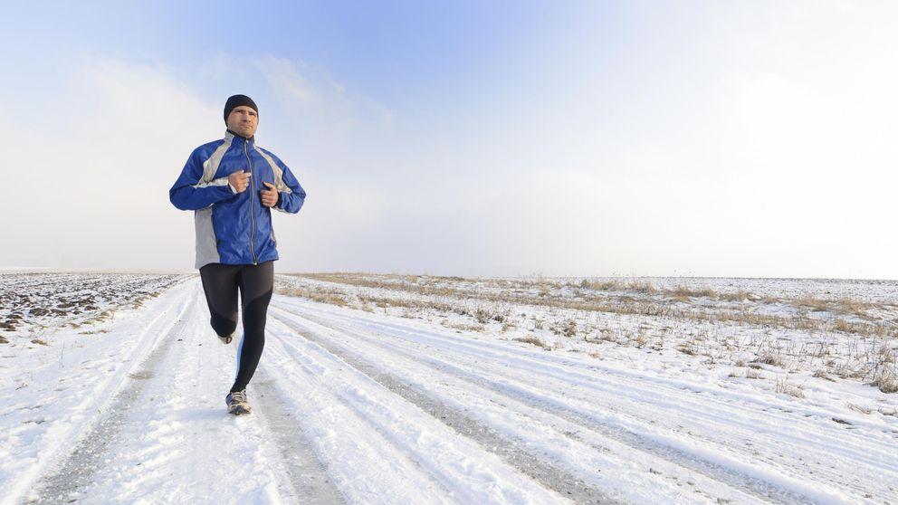 Las 9 reglas para seguir entrenando en invierno y mantener la forma