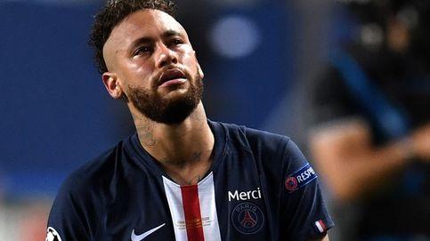 Neymar, positivo por coronavirus tras sus vacaciones en Ibiza
