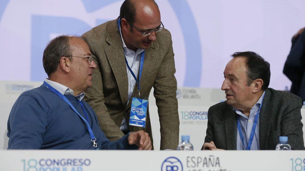 El PSOE exige que el fiscal explique ya por qué no se imputó a Sanz y Sánchez