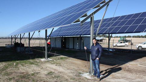 El renacer renovable viene del campo: Puse placas solares y ya casi no uso gasoil