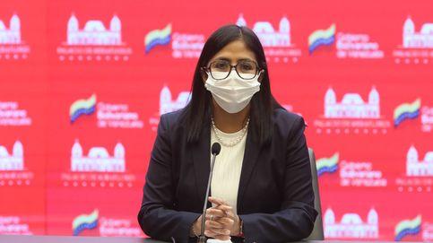 El juez archiva el 'Delcygate' al considerar que la dos de Maduro no pisó suelo español