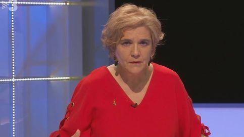 Pilar Rahola, en la diana de la CUP por su polémico sueldo en TV3
