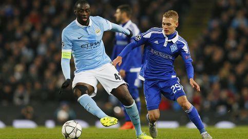 El Manchester City pisará territorio desconocido: los cuartos de Champions