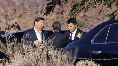 El día en que Xi Jinping pisó España sin ver siquiera la sombra de Sánchez
