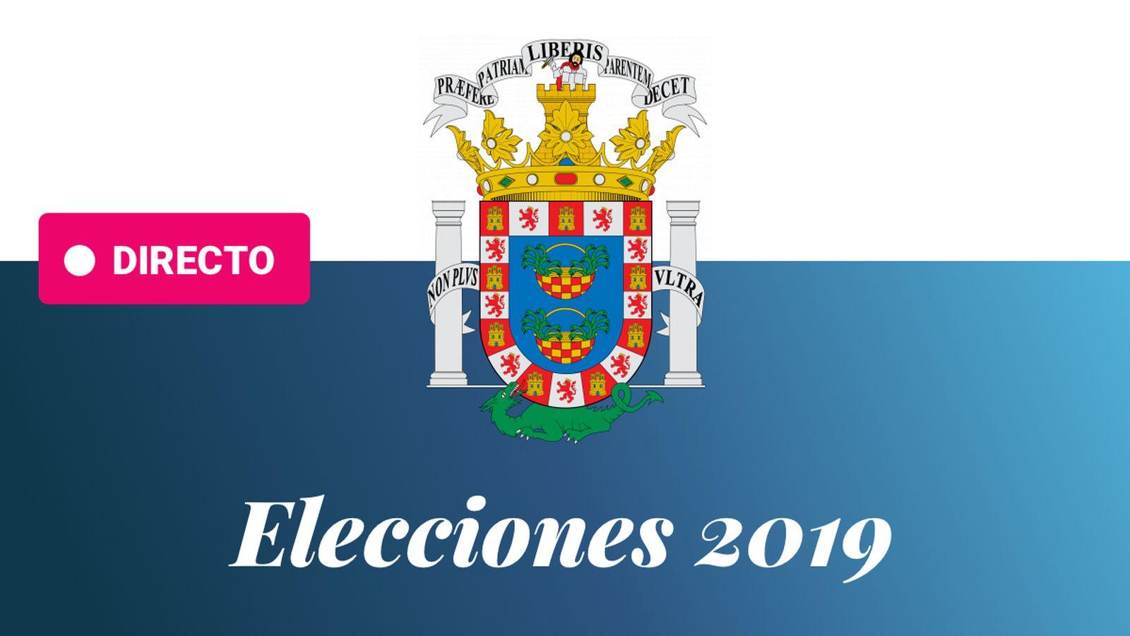 Foto: Elecciones generales 2019 en la ciudad autónoma de Melilla. (C.C./SanchoPanzaXXI)