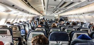 Post de Así eran los asientos de avión y así son hoy