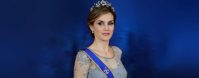 Foto: La Reina Letizia (Gtres)