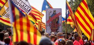Post de Cataluña es la maldición de la izquierda española y la cocaína de la derecha