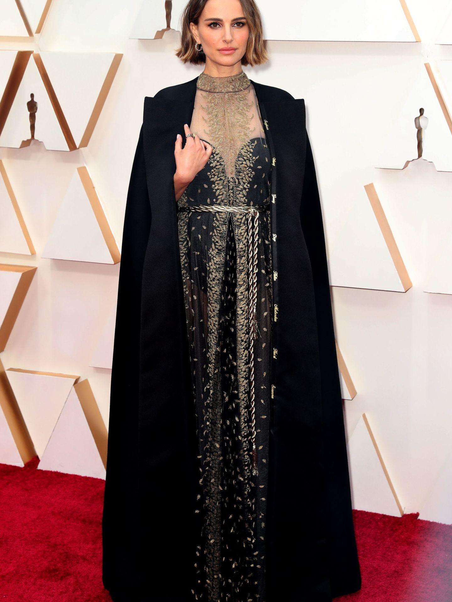 Natalie Portman. (EFE)