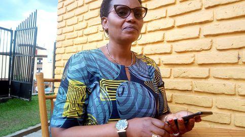 La víctima del genocidio de Ruanda que salvó su vida gracias a una monja
