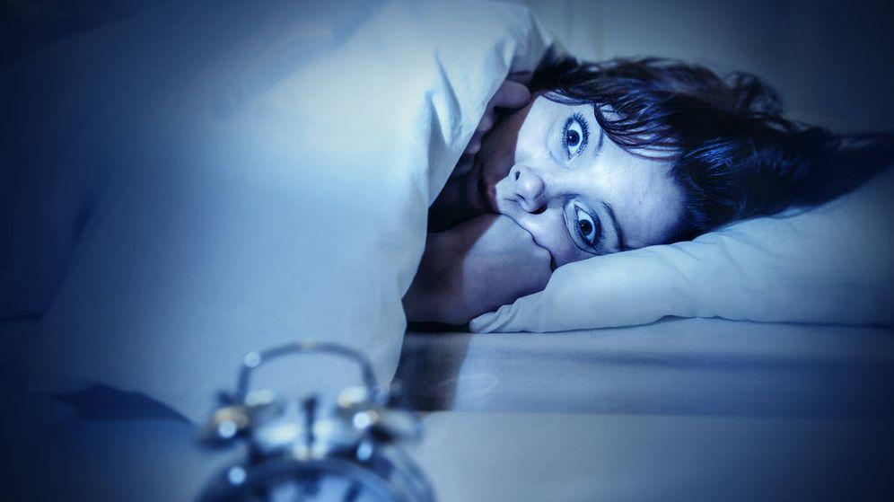 Foto: Una noche de insomnio. (iStock)