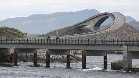Estas son las diez carreteras más peligrosas y extrañas del mundo