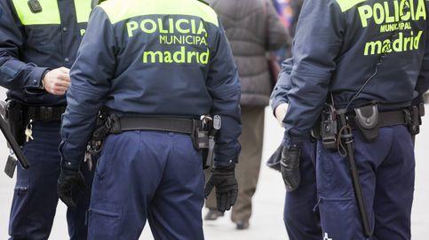 Detenido un hombre que amenazó con cuchillos a viajeros del Metro de Vista Alegre