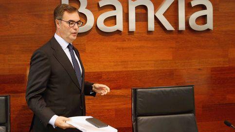 Bankia aportará 7.400 M en créditos fiscales a Caixa, 2,5 veces su valor bursátil