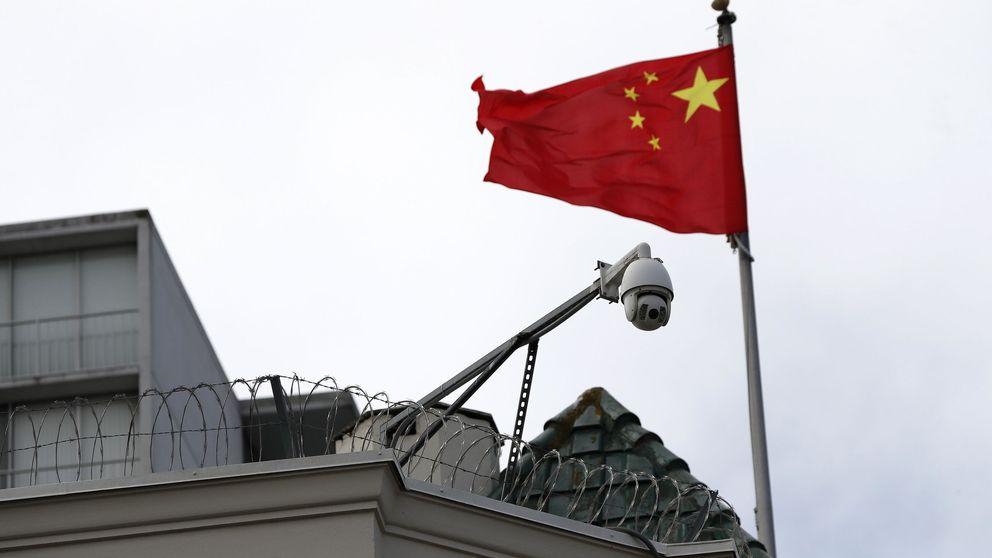EEUU arresta a tres investigadores chinos y otro se esconde en un consulado