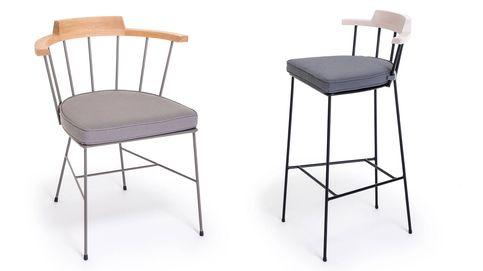 MIM: simplicidad y pureza en una silla majestuosa