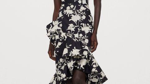 Esta falda y bañador de H&M son un lookazo de verano que dejará a todos sin palabras