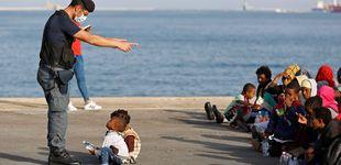 Post de Un 'ejército' fantasma de 5.000 niños: los menores inmigrantes desaparecidos en Italia
