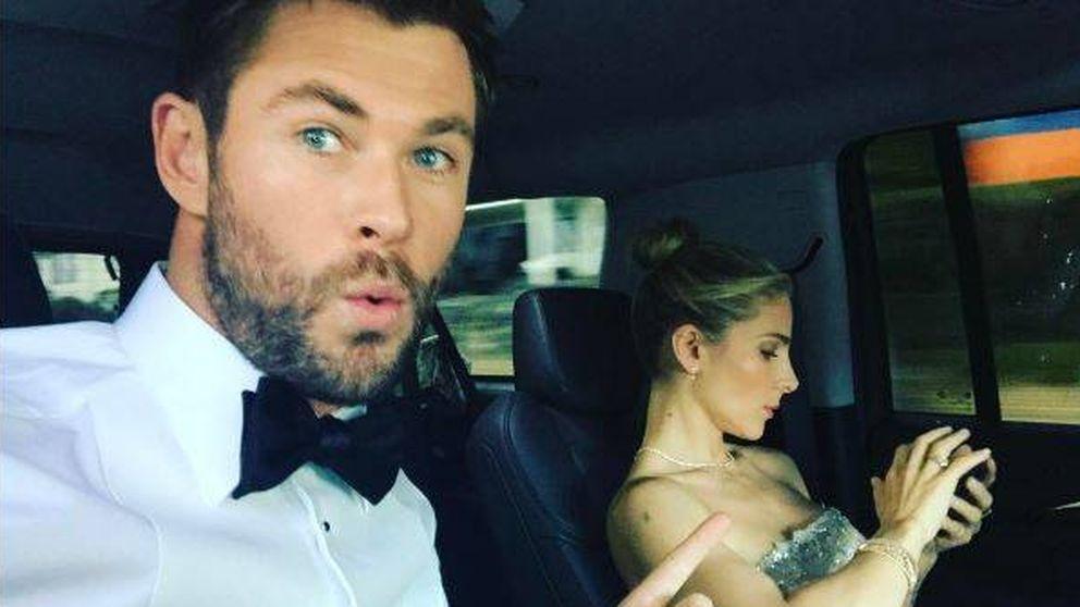 De Diego Luna a Blake Lively: así vivieron los Globos de Oro los actores en Instagram