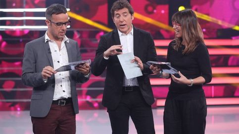 Los 10 concursantes de la gala repesca de 'Tu cara no me suena todavía'