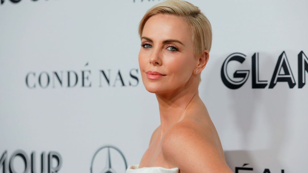 Foto: Charlize Theron. (Reuters)