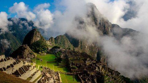 Por qué los incas construyeron Machu Picchu en un lugar tan inaccesible