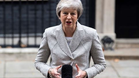 May advierte a España de que protegerá la soberanía británica de Gibraltar