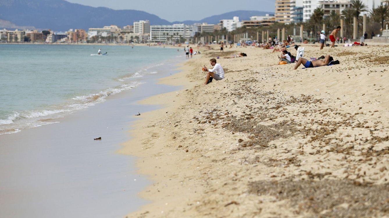 A prisión los tres detenidos por una presunta violación a una turista en Playa de Palma