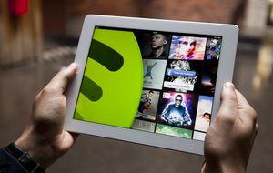 Forgotify: 4 millones de canciones nunca reproducidas en Spotify