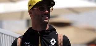 Post de El lío entre Ricciardo y su mánager y por qué han acabado a palos