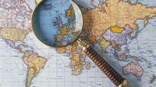 Balance del año 2015 para la economía mundial
