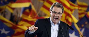 Foto: El déficit de la Generalitat de 2012 mejora por sorpresa hasta el 1,8%