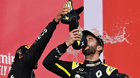 La Fórmula 1 resiste al tsunami del coronavirus y bate a otros grandes deportes