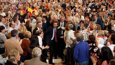 El PP vuelve a Las Ventas para cerrar campaña, pero al coso con carpa 360 grados